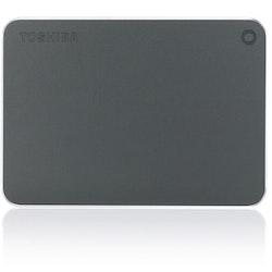 Toshiba Canvio Premium Harddisk for Mac 3TB USB 3.0