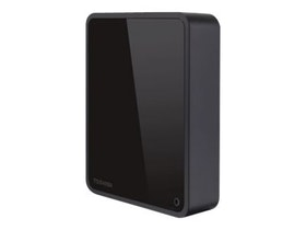 "Toshiba Canvio Harddisk for Desktop 5TB 3.5"" USB 3.0"
