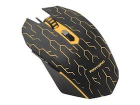 RIOTORO Uruz Z5 Lightning RGB Mouse Kabling