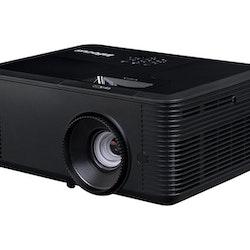 InFocus IN136 DLP-projektor WXGA VGA HDMI Composite video