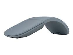 Microsoft Surface Arc Mouse Optisk Trådlös Blå
