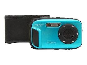 Easypix Aquapix W1627 Ocean - Digitalkamera Isblå