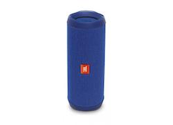 JBL Flip 4 - Högtalare Blå