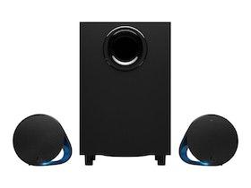 Logitech G560 2.1-kanals svart högtalarsystem