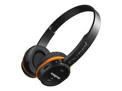 Creative Outlier - på örat - Bluetooth - trådlös - NFC - svart