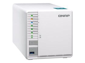 QNAP TS-351 3Moduler