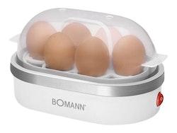 Bomann EK 5022 CB - Egg boiler - 400 W