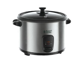 Russell Hobbs Cook@Home 19750-56 - Rice cooker/steamer - 1.8 liters