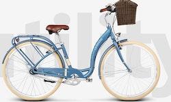 Le Grand Lille 6 S blue matte
