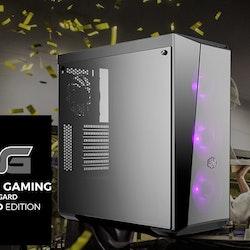 Nordic Gaming Asgaard Esport 2019 i5 Masterbox 2060 Super
