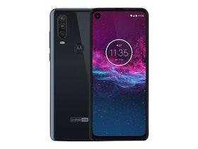 "Motorola One Action 6.3"" 128GB 4G Blå"