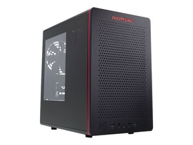 RIOTORO CR280 - Tower - mini ITX