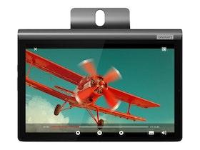 Lenovo Yoga Smart Tab ZA3V - Tablet - Android 9.0 (Pie) - 64 GB Grå