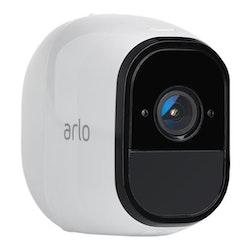 Arlo Pro VMS4130 - Videoserver + kamera/kameror - trådlös - 802.11n - 1 kameror