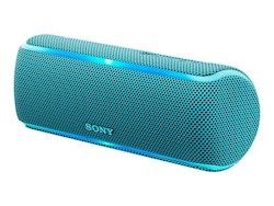 Sony SRS-XB21 Blå Högtalare