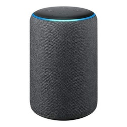 Amazon Echo Plus 2 anthracite Smart Home Hub