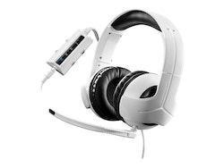 ThrustMaster Y-300CPX Kabling Vit Svart Headset