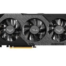ASUS TUF3-GTX1660TI-O6G-GAMING 6GB GDDR6