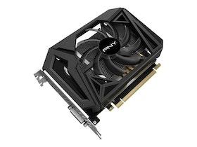 PNY GeForce GTX 1660 SUPER Single Fan 6GB GDDR6