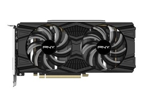 PNY GeForce GTX 1660 SUPER 6GB TWIN FAN