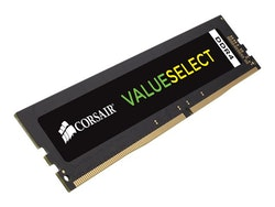 CORSAIR Value Select DDR4 8GB 2400MHz CL16 Ikke-ECC