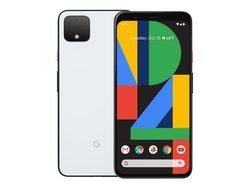 Google Pixel 4 XL 64GB Just clearly white