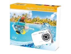 Easypix Aquapix W1024 Splash - Digital kamera Vit