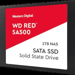 WD Red SA500 NAS SATA SSD WDS100T1R0A - SSD- 1 TB
