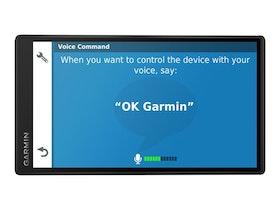 Garmin DriveSmart 55 Traffic
