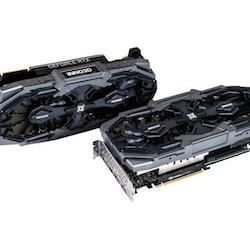 Inno3D GeForce® RTX 2070 Super 8GB Gaming OC X2