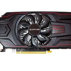Sapphire Pulse Radeon RX 560 2GB GDDR5