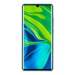 """Xiaomi MI Note 10 6.47"""" 128GB 4G Grön"""