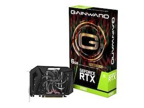Gainward GeForce RTX 2060 Pegasus OC 6GB GDDR6