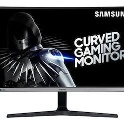 "Samsung C27RG50FQU 27"" 1920 x 1080 HDMI DisplayPort 240Hz"