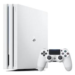 Sony PlayStation 4 Pro 1TB Vit