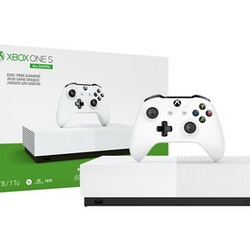 Microsoft Xbox One S 1TB Vit
