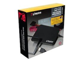 Kingston SSD Intallation Kit