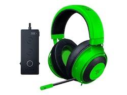Razer Kraken - Tournament Edition - Headset Grön