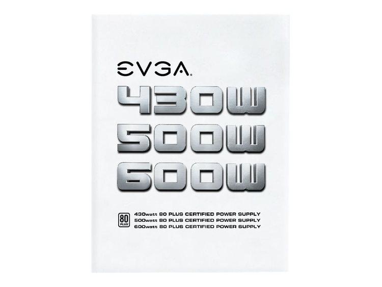 EVGA 100-W1-0600-K2 600Watt