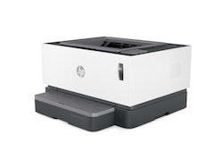 HP Neverstop Laser 1000a, Laser, 600 x 600 DPI, A4, 150 ark, 21 ppm, Dubbelsidig utskrift