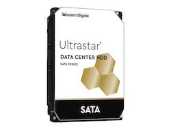 """WD Ultrastar DC HA210 Harddisk HUS722T2TALA604 2TB 3.5"""" SATA-600 7200rpm"""