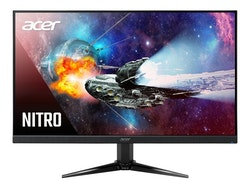 "Acer Nitro QG271 - LED-skärm - 27 ""- 1920 x 1080 Full HD (1080p)"