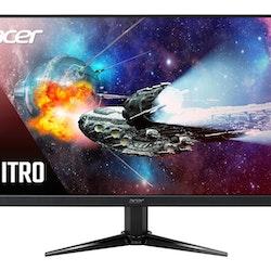 "Acer Nitro QG271 - LED-skärm - 27 ""- 1920 x 1080 Full HD (1080p)"