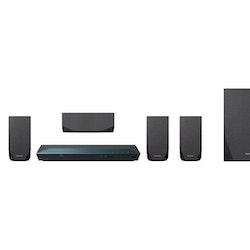 Sony BDV-E2100 - Hembiosystem - 5.1-kanals - 800 Watt (Total)