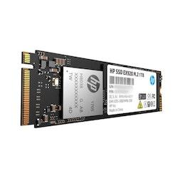 HP EX920 - Solid state drive - 1 TB - internal - M.2