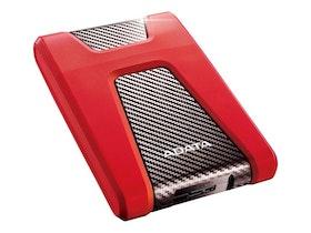 "ADATA DashDrive Durable Harddisk HD650 1TB 2.5"" USB 3.1"