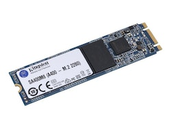 Kingston SSD A400 120GB M.2 SATA-600