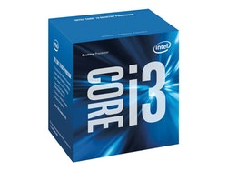Intel CPU Core I3-7100 3.9GHz Dual-Core LGA1151