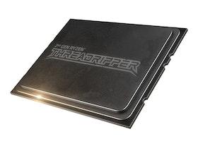AMD CPU Ryzen ThreadRipper 2970WX 3GHz 24-kerne TR4