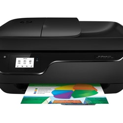HP Officejet 3831 All-in-One - Multifunktionsskrivare